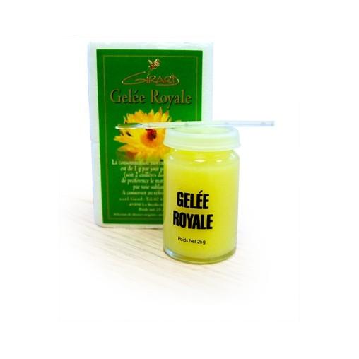 GELEE ROYALE 100% pure et naturelle