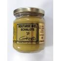 Moutarde à L ECHALOTE