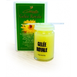 GELEE ROYALE 100% pure et naturelle